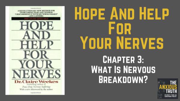 What Is Nervous Breakdown? – HHFYN Chap 3