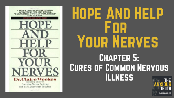 EP 024 – Cure For The Commonest Type of Nervous Illness – HHFYN Chap 5
