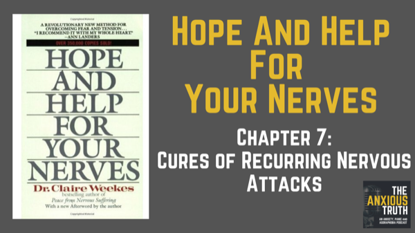 EP 047 – Cure of Recurring Nervous Attacks – HHFYN Chap 7