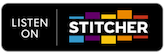 Stitcher Podcast Badge