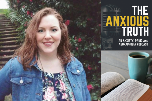 EP 120 – An OCD Story With Shelley Hohe