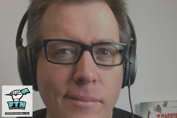 EP 131 – Peter Shankman And Why His ADHD Is Actually A Superpower
