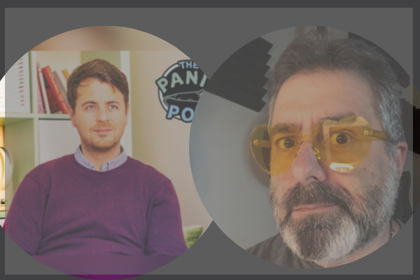 EP 144 – Anxiety Therapy And Recovery Chat With Joshua Fletcher