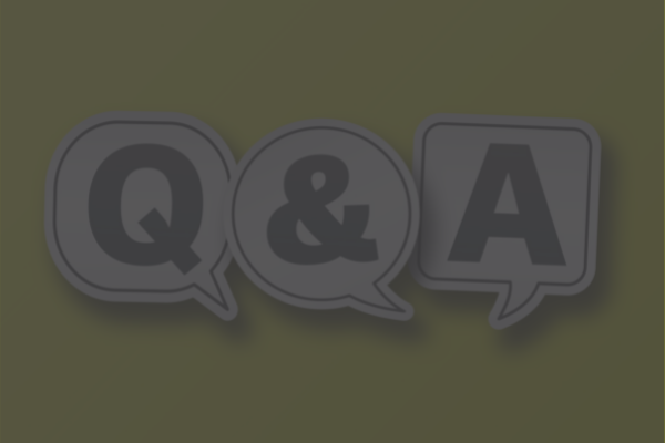 EP 162 – Listener Questions and Answers