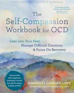 The Self-Compassion Workbook for OCD